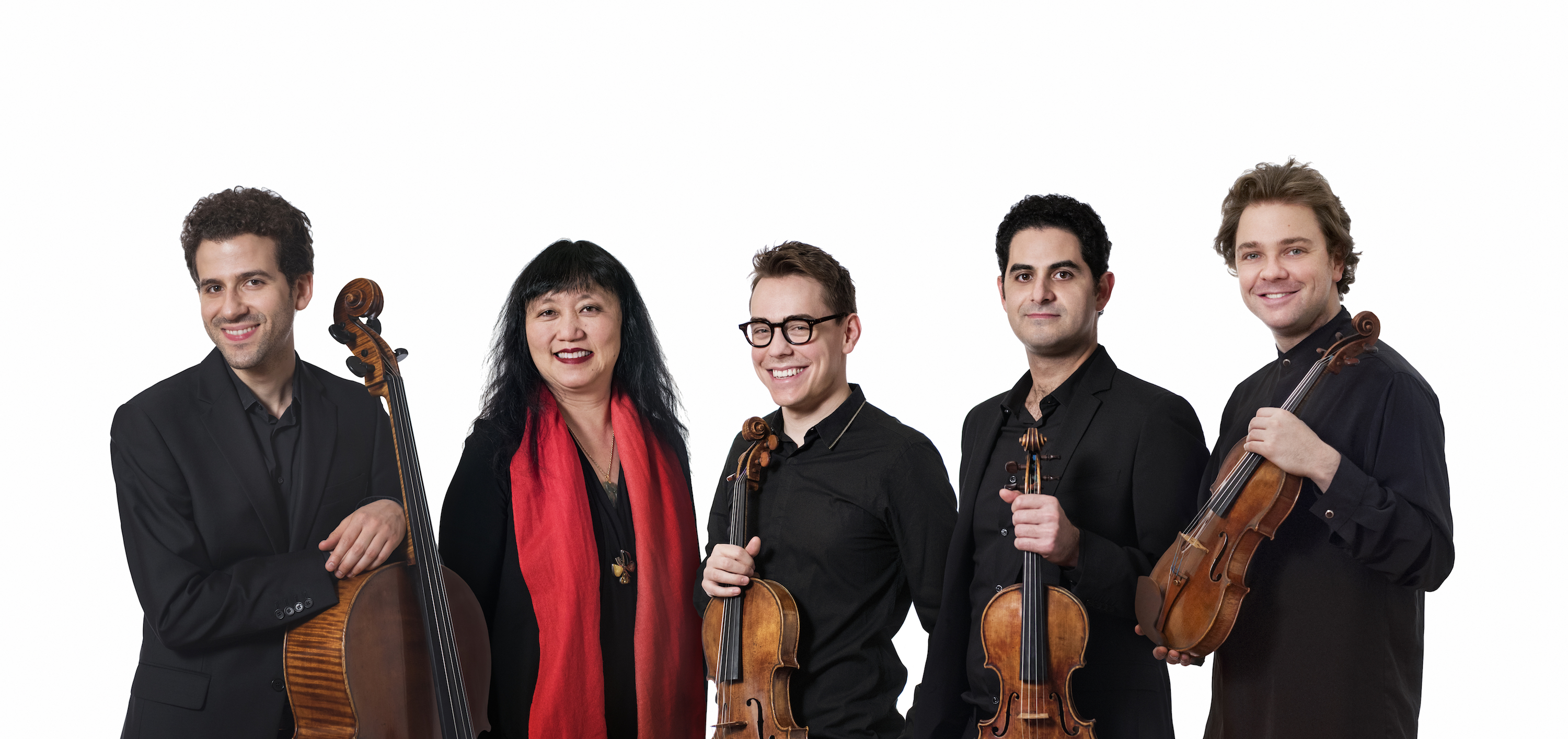 Chamber Music Society of Lincoln Center - Mainstage